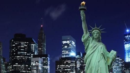 Avio karte Njujork 485 EUR