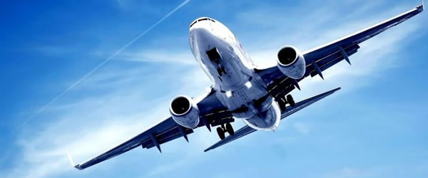 Avionske karte